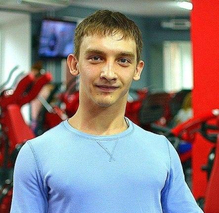 Алексей Семериков