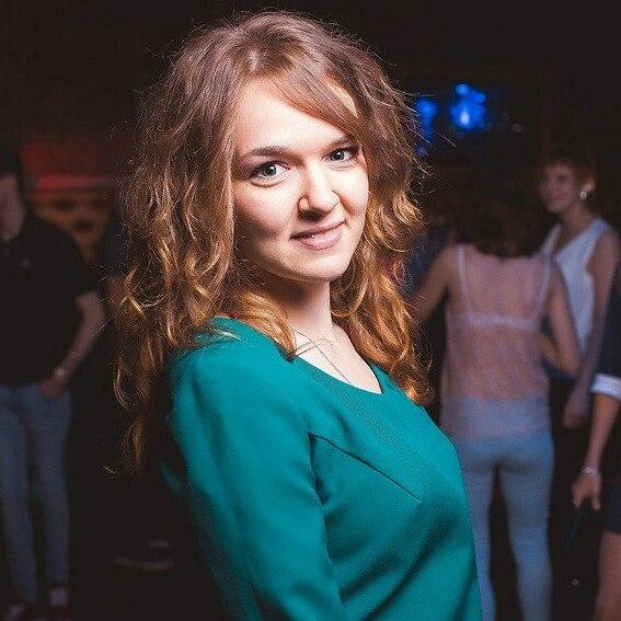 Екатерина Тюменькина