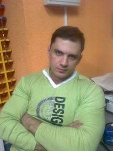 Сергей Булганин